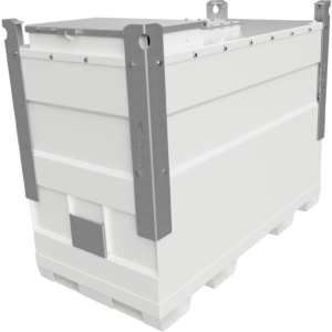 Fuelbox 3000 High