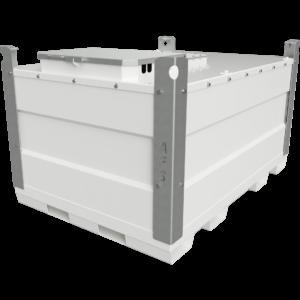 Fuelbox 3000 Low
